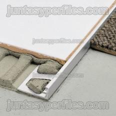SCHIENE - Tile corner edge protection profile