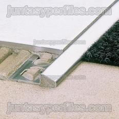 RENO-U - Profilé de transition entre des revêtements de sol