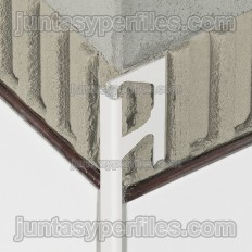 JOLLY-P - Decorative PVC edging profile