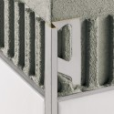 DECO - Decorative and tile transition profiles for floor and wall