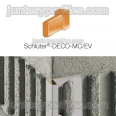 DECO-MC / EV - Cap or plug accessory