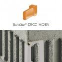 DECO-MC / EV - Accessori de tapa o tap