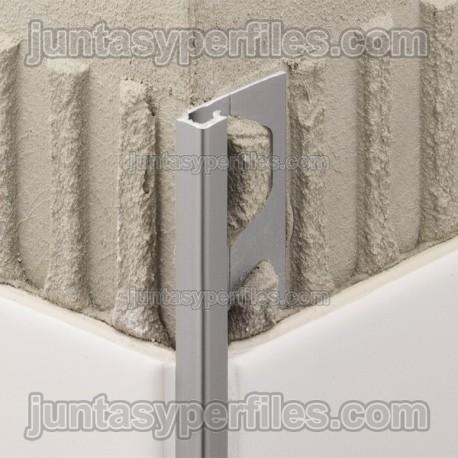 Cantoneras De Aluminio Anodizado O Esquineros Para