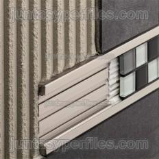 QUADEC-FS - Dekorative Aluminiumleisten