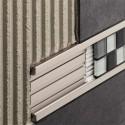 QUADEC-FS - Bordi decorativi in ??alluminio