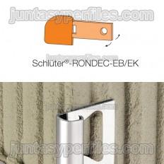 RONDEC-E - Tapón lateral de cierre