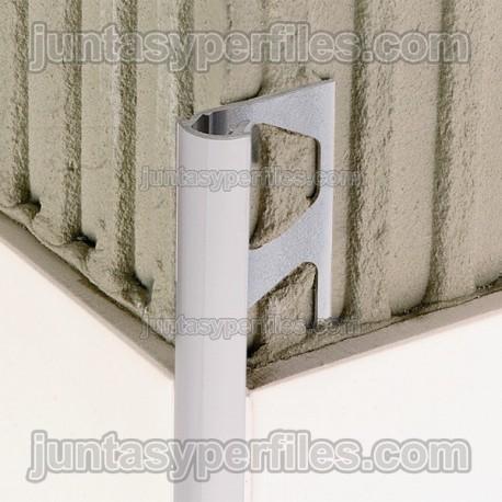 Cantoneras de aluminio para paredes