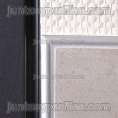 RONDEC-DB - Decorative aluminum borders