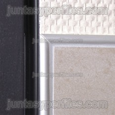 RONDEC-DB - Decorative aluminum borders