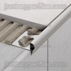 TREP-FL - Profilé de nez de marche avec moulure florentine