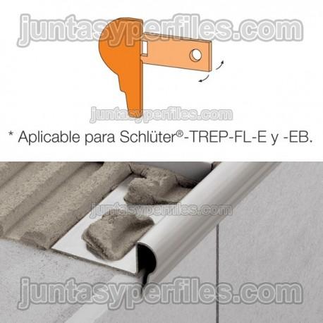 TREP-FL - tapón