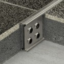 DILEX-EMP - Thick layer stainless expansion joints