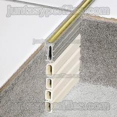 DILEX-EZ-70 - Juntas de dilatação em camada espessa de PVC