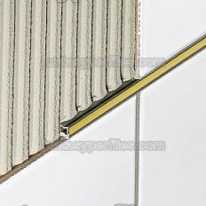 DILEX-EZ- 6 + 9 - Decorative expansion joints