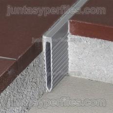 DILEX-MOP - Joints de dilatation en couches épaisses en PVC