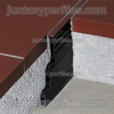 DILEX-MP - Joints de dilatation en couche épaisse PVC et CPE