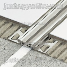 DILEX-BT - Aluminum structural expansion joint