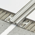 DILEX-BT - Aluminum structural joint
