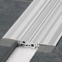DILEX-BTS - Joint de recouvrement structurel en aluminium
