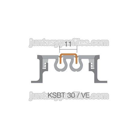 DILEX-KSBT 30/VE