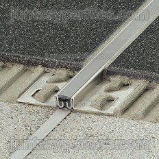 DILEX-KS - Expansion joints for ceramics