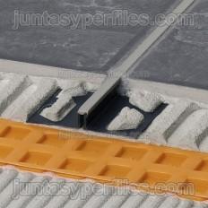 DILEX-BWS - Giunti di dilatazione per pavimentazione