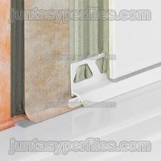 DILEX-AS - Tableau de réunion pour receveur de douche