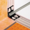 DILEX-EK - Floor / wall PVC perimeter joint