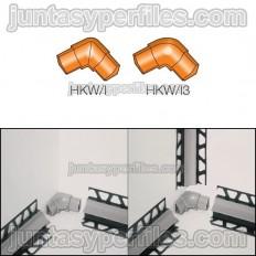 DILEX-HKW - ángulo interno