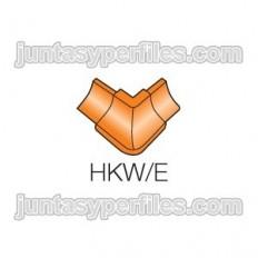 DILEX-HKW - Angle extérieur