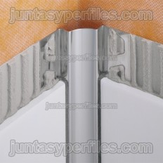 DILEX-EHK - cove-shaped profile sanitary or half stainless cane