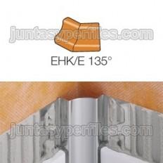 DILEX-EHK - Angle extérieur de 135º
