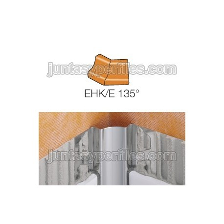 DILEX-EHK - ángulo externo 135