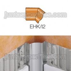 DILEX-EHK - angolo interno di 90º