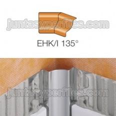 DILEX-EHK - Angle intern de 135º