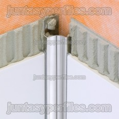 DILEX-HKU - cove-shaped profile sanitary or half stainless cane