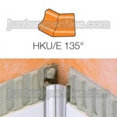 DILEX-HKU - Angle extérieur de 135º