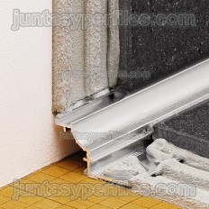 DILEX-AHK - Canne sanitaire ou demi-aluminium profilé