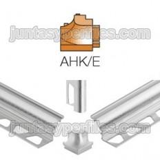 DILEX-AHK - Angolo esterno di 90º (Rondec)