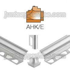 DILEX-AHK - External angle of 90º (Rondec)