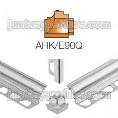 DILEX-AHK - Angle externe de 90º (Quadec)