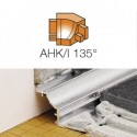 DILEX-AHK - Ángulo de interno 135º