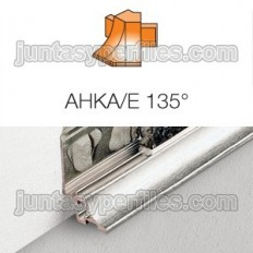 DILEX-AHKA - Angolo esterno di 135º