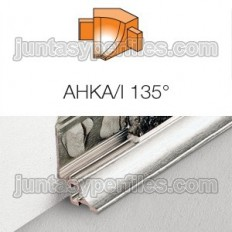 DILEX-AHKA - Angle interne 135º