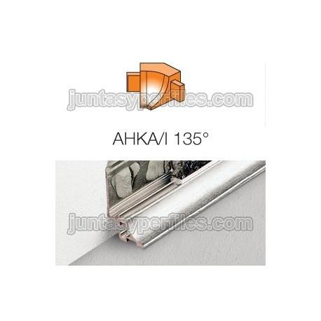 DILEX-AHKA - ángulo interno 135