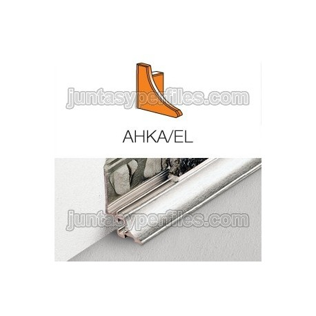 DILEX-AHKA - tapón izquierda