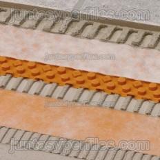 DITRA-DRAIN-4 - Feuille de drainage et de découplage