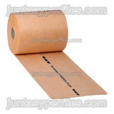 KERDI-FLEX - 0.3 mm waterproof lap band