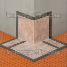KERDI-KERECK-A - Outside corner for KERDI sheet