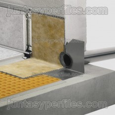 KERDI-DRAIN-SP-E - Stainless steel Imbornal
